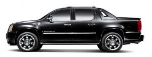 Cadillac Escalade ESV Columbia SC